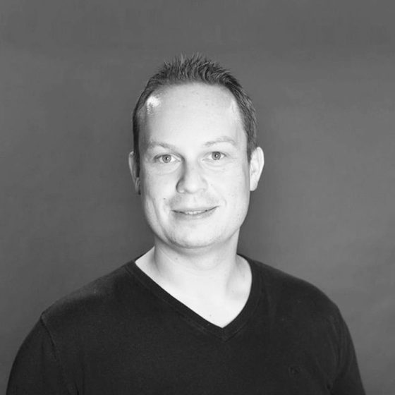 Thomas Erl, Techniker bei Antenne Bayern